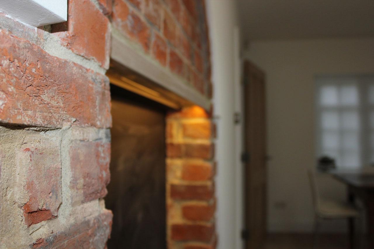 Elite West Ltd Fireplace