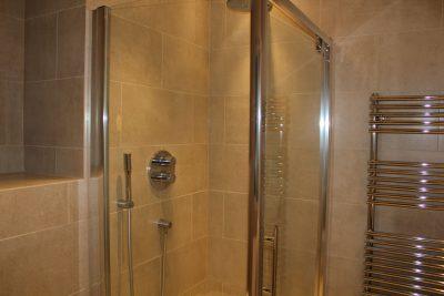 Elite West Ltd Bathroom Heater