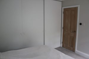Elite West Ltd Wooden Doors