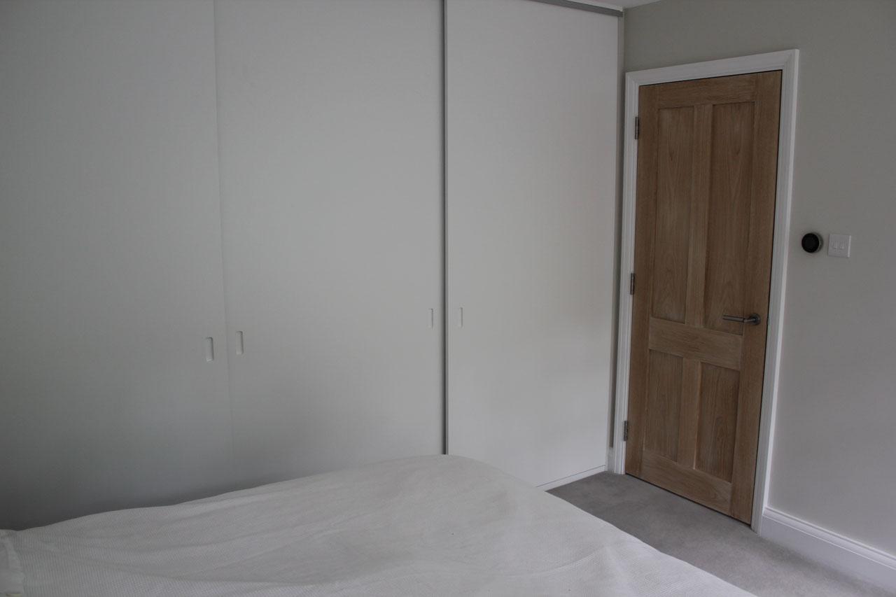 Elite West Ltd Wooden Doors