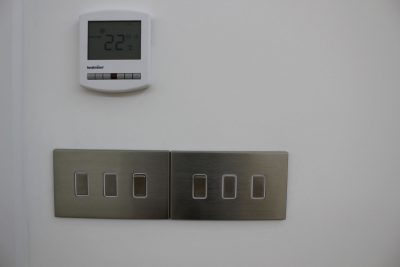 Elite West Ltd Temperature Control