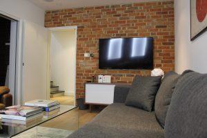 Elite West Ltd Living Room Project