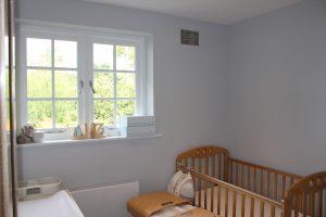 Elite West Ltd Baby Room