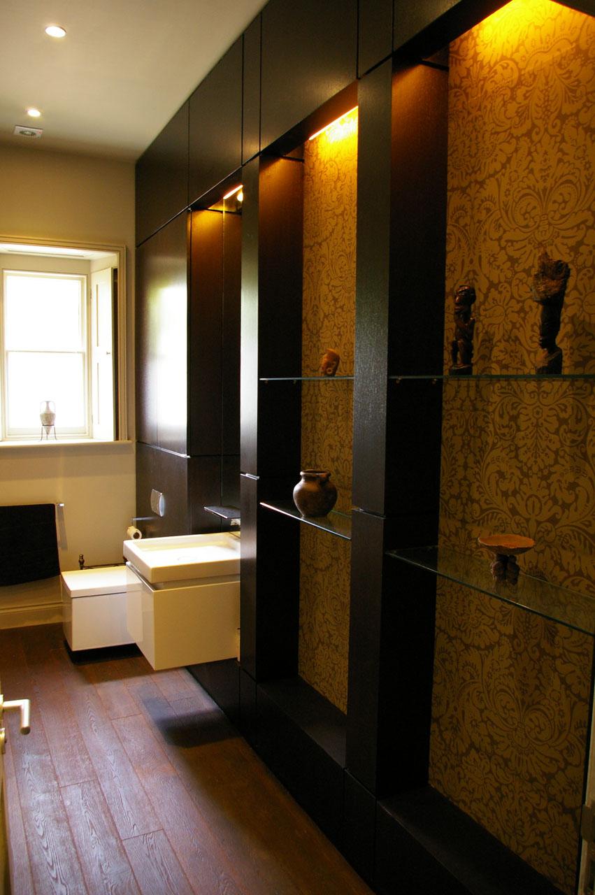 Elite West Ltd Exotic Bathroom
