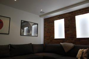Elite West Ltd Sofa