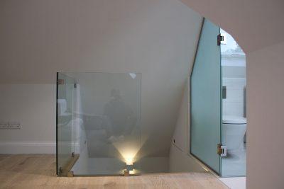 Elite West Ltd Loft and Bathroom