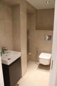 Elite West Ltd Small Bathroom