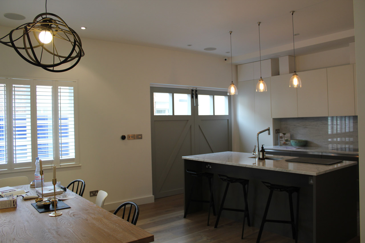 Elite West Ltd Kitchen and Dining Table