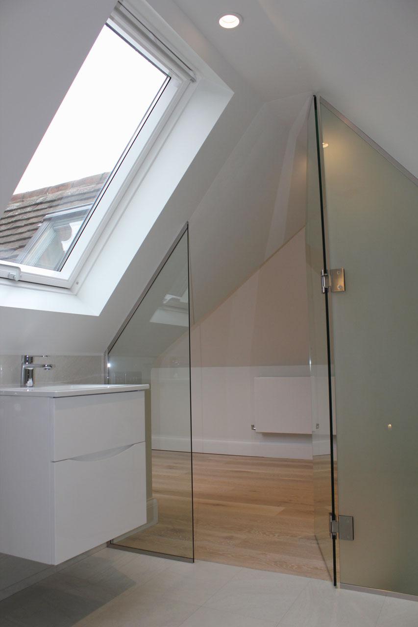 Elite West Ltd Bathroom Glass Doors