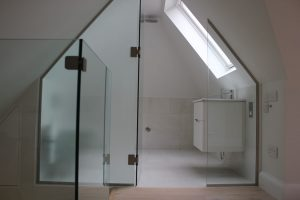 Elite West Ltd Loft Bathroom Doors