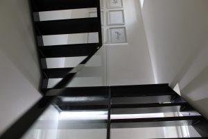 Elite West Ltd Wooden Staircase