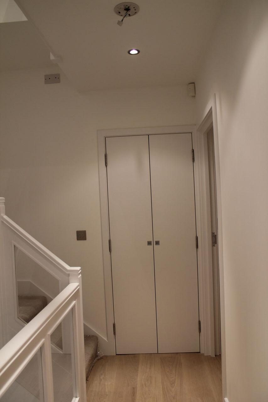 Elite West Ltd Wardrobe Doors