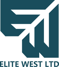 Elite West Ltd Retina Logo