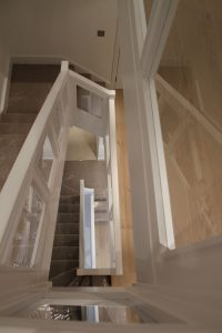 Elite West Ltd Bespoke Balustrade