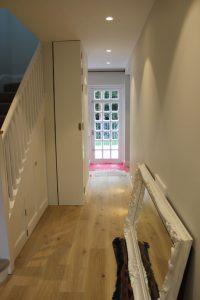 Elite West Ltd Wooden Floor