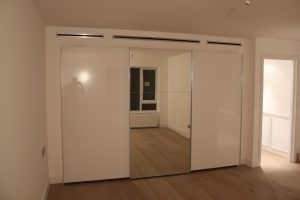 Elite West Ltd Sliding Wardrobe Doors