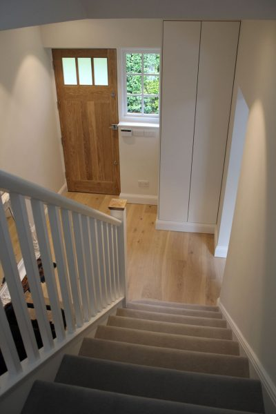 Elite West Ltd Stairs and Carpet