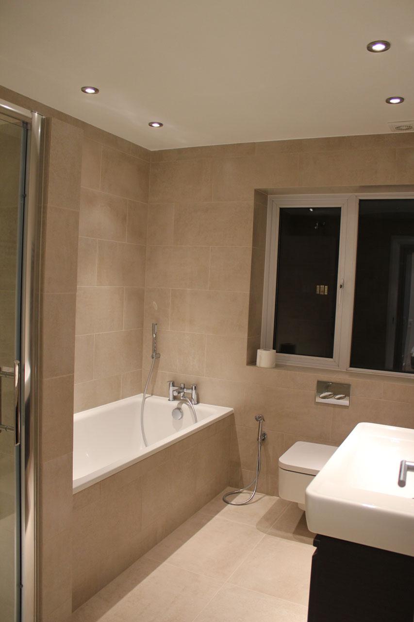 Elite West Ltd Complete Bathroom Refurbishment