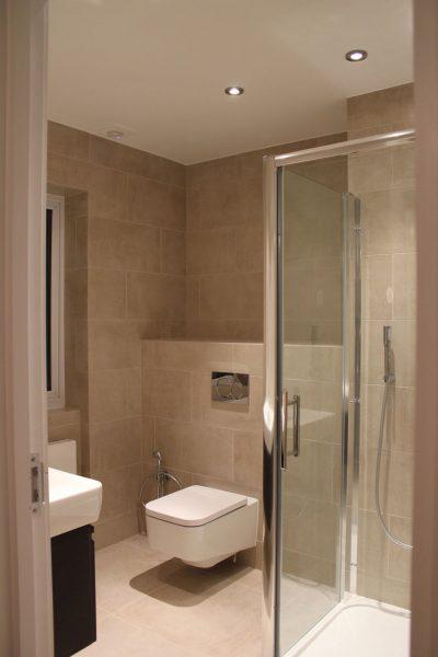 Elite West Ltd Suspended Bathroom Ceiling