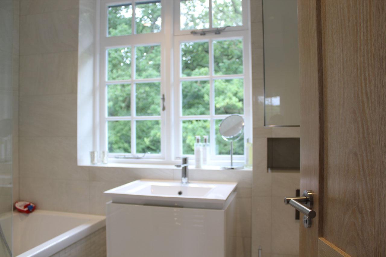 Elite West Ltd Bathroom Wooden Doors
