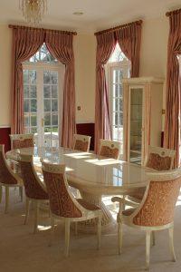 Elite West Ltd Dining Table