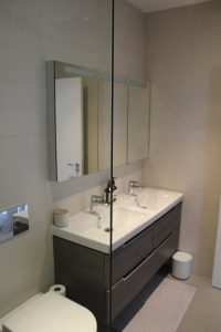 Elite West Ltd Bathroom Project