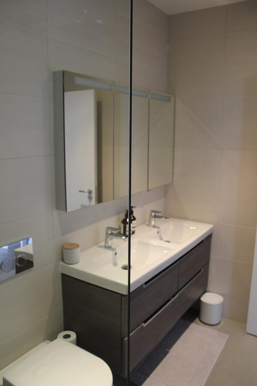 Elite West Ltd Bathroom Project