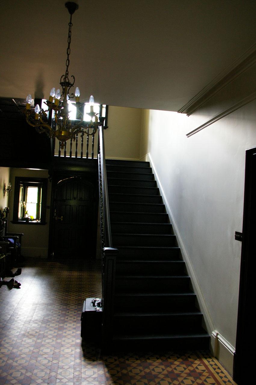 Elite West Ltd Upstairs