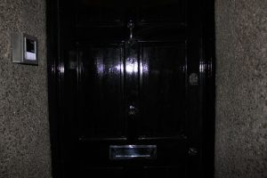 Elite West Ltd Gloss Doors